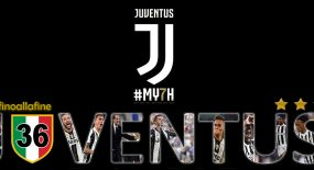 Juventus Wallpaper 2017/18 Full HD